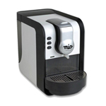 QUADRA COFFEE MACHINE